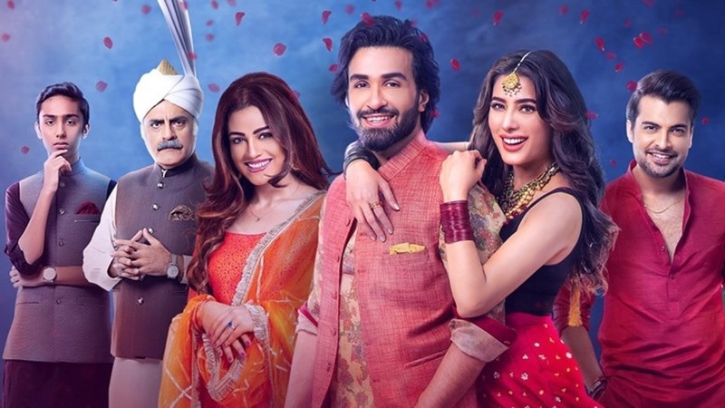Chhalawa is meant to be a funny film, and I can safely say that about half its scripted jokes do land well. But the other half just... should've been slashed in the writing room.
