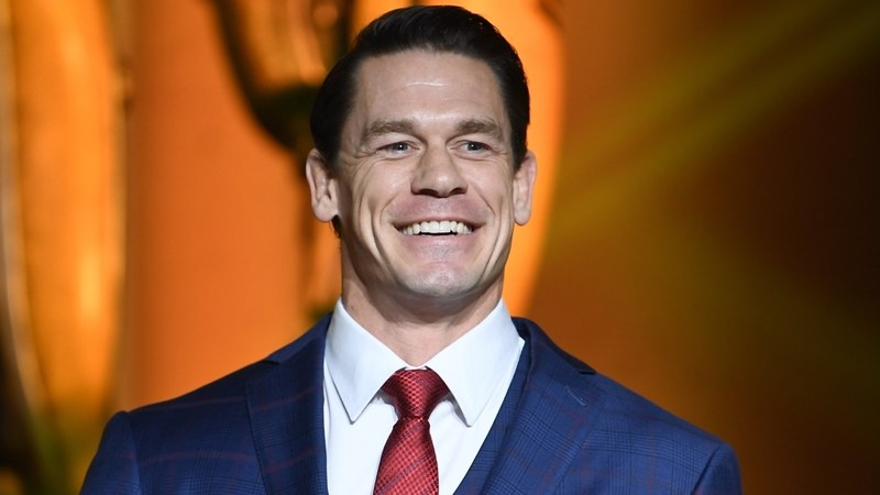John Cena Officially Joins Cast of 'Fast & Furious 9'