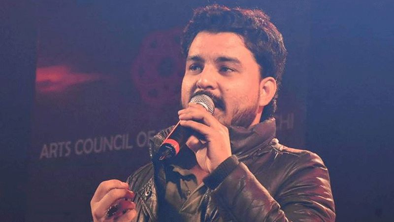 Alhamra Art Centre is gearing up to launch a music show featuring young singers.