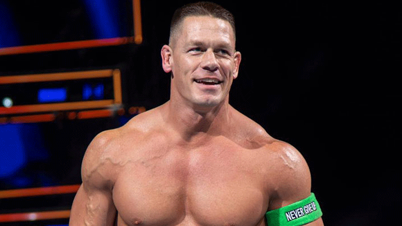I owe thanks to Vin Diesel, says John Cena on being cast in Fast & Furious 9