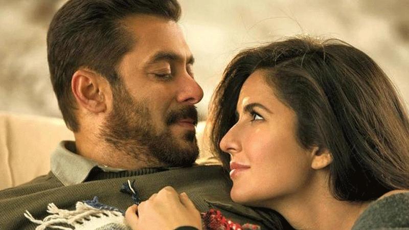 Katrina Kaif and Salman Khan will reunite for Tiger 3