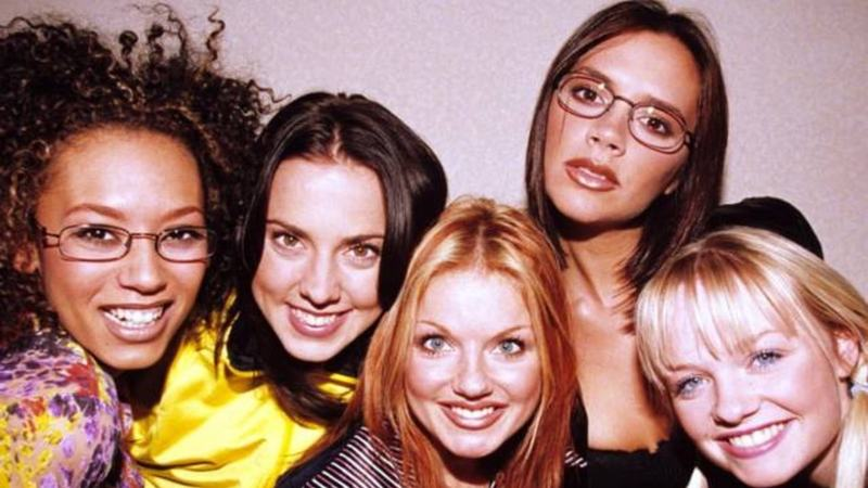 All five members of the iconic 90s girl gang are on board and the feature will include the classics as well as new songs