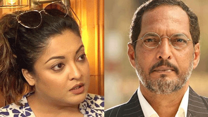 Reportedly, Dutta's allegation case lacks of evidence against Patekar.