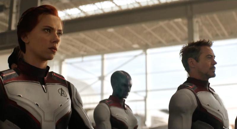 Avengers: Endgame re-releases on June 28