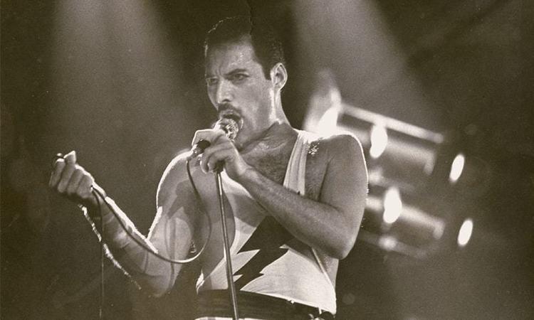 This unreleased Freddie Mercury song is all you need to hear today