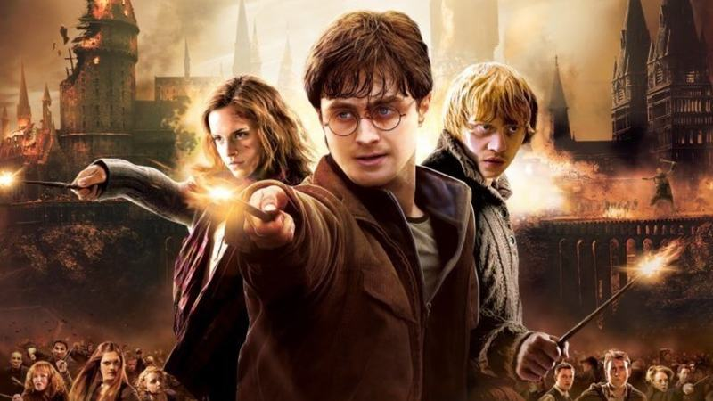 A Harry Potter mobile game has been released by the creators of Pokemon Go