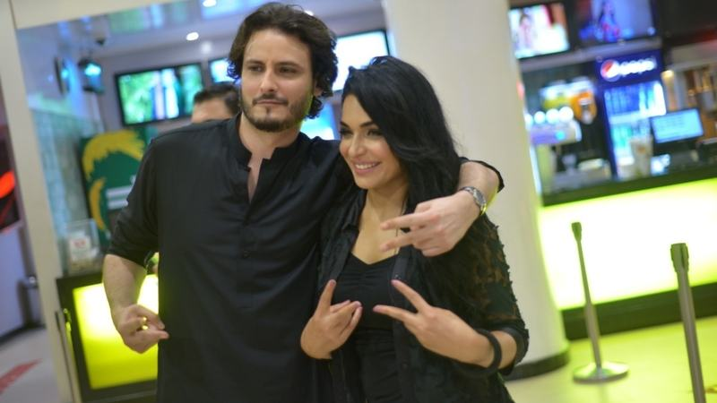 """""""Osman has even proposed to me,"""" Meera quips before smirking and adding, """"I am kidding of course."""""""