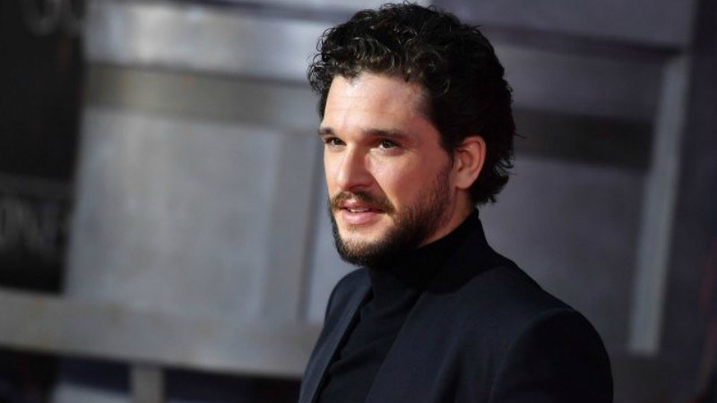 The fans launched the fundraiser to support Harington's charity after the actor went into rehab