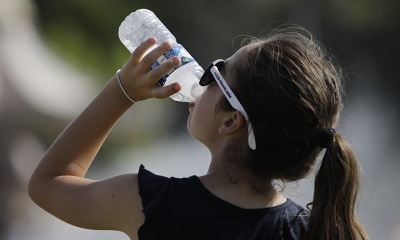 France roasts in record heatwave, two die in Spain
