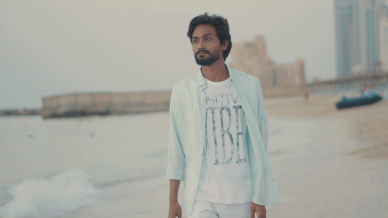 The singer has yet another single ready for release on Eid