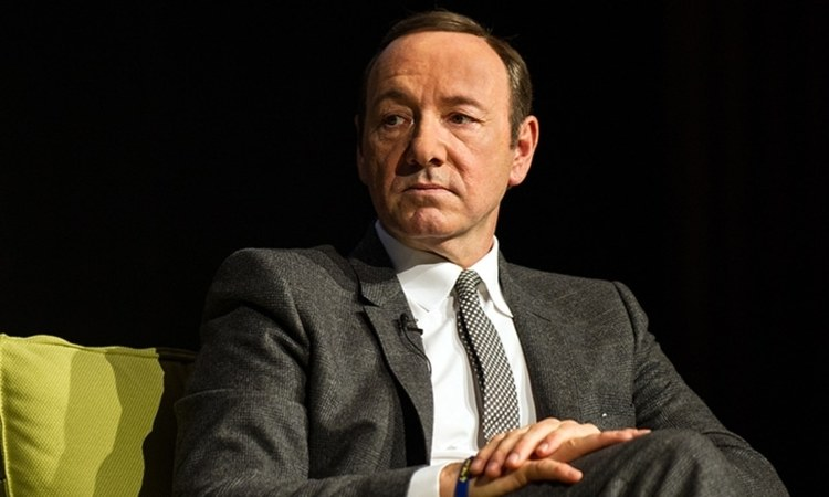 Kevin Spacey 'questioned by Met Police in US'