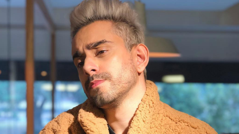 How did Bilal Khan become the most stylish male celebrity on Instagram? We investigate