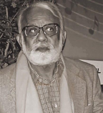 The gentleman raconteur who loved Karachi