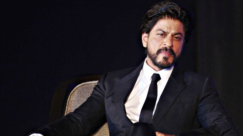 Shah Rukh Khan has climbed onto the Netflix bandwagon.