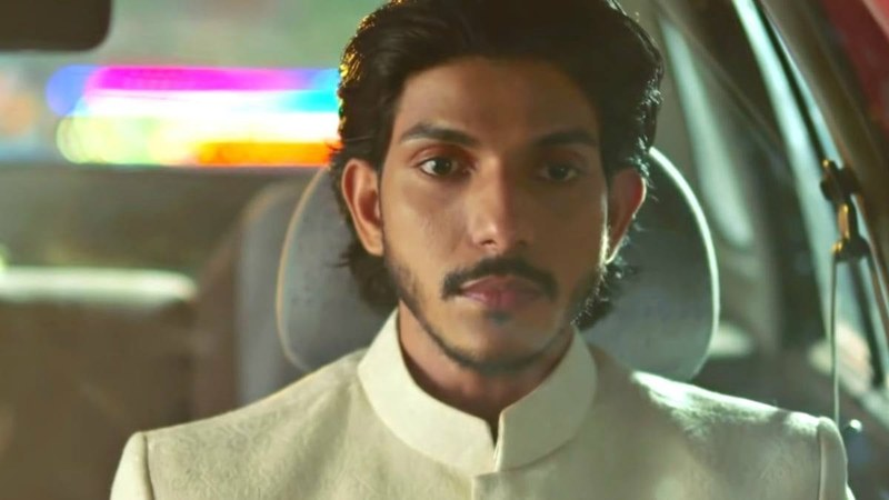 Mohsin Abbas Haider addresses domestic violence allegations
