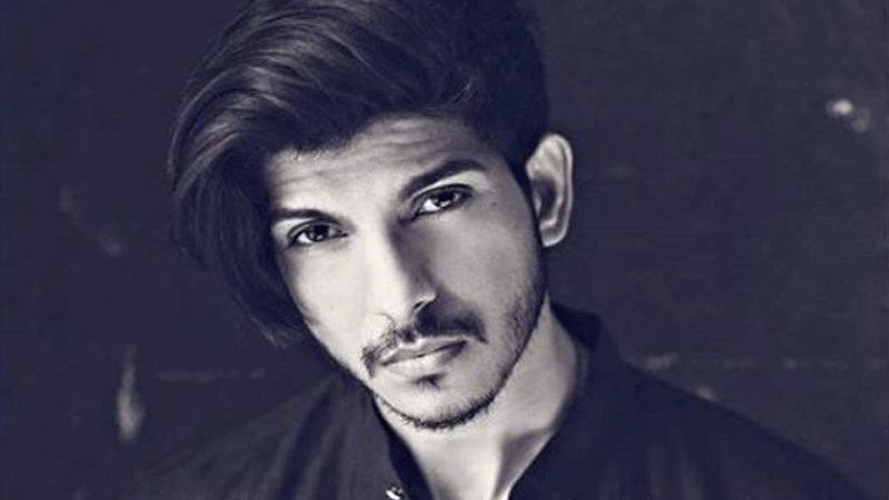 Actor Mohsin Abbas.