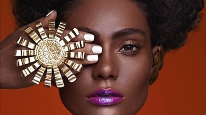 Nabila Salon's latest editorial is a prime example of cultural misappropriation