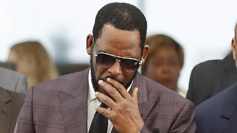 R. Kelly was charged on Monday in Minnesota with soliciting sex from a minor at a Minneapolis hotel room 18 years ago.