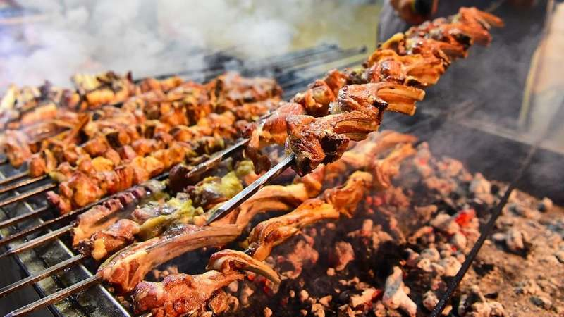 The ultimate guide to grilling for an epic Eid-ul-Azha barbecue