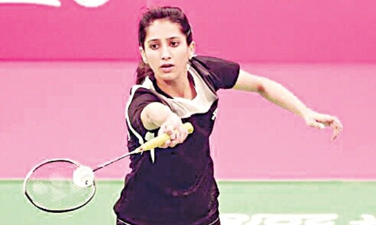 Mahoor is first female badminton player from Pakistan to reach under 150 in the Badminton World Federation rankings.