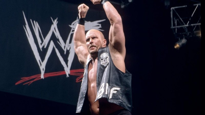 WWE superstar Stone Cold Steve Austin gave a very special message to his Pakistani fans on 14 August
