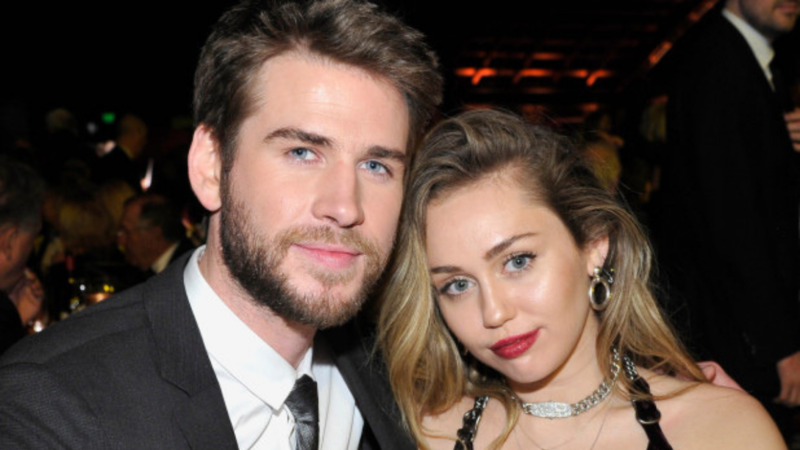 """I refuse to admit that my marriage ended because of cheating"", revealed Cyrus who split from Liam Hemsworth last week."