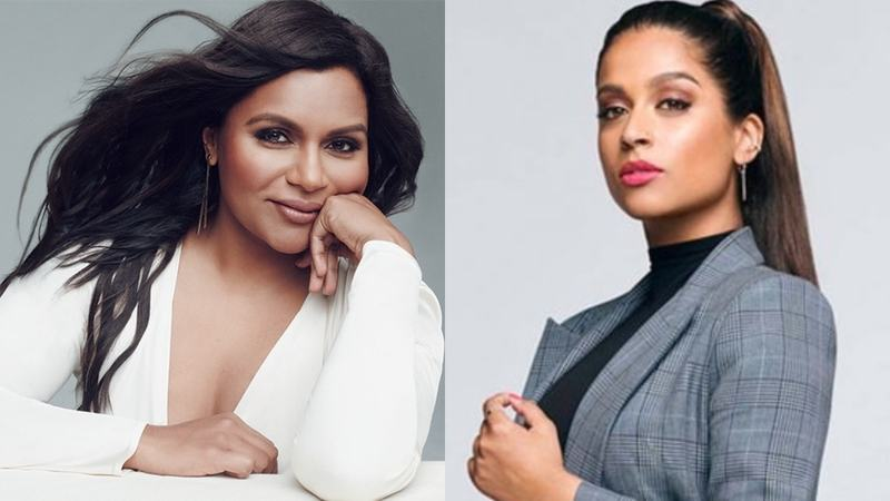 Mindy Kaling, Kenan Thompson, Tracee Ellis Ross and Chelsea Handler are the debut week guests, with Rainn Wilson making an appearance.