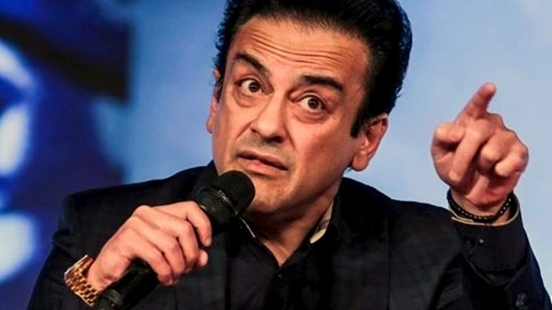 Adnan Sami fined by Indian government for buying 8 flats when he was Pakistani