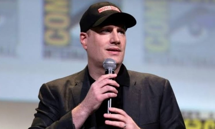 Feige turned Marvel's Cinematic Universe into the most successful franchise in movie history, making over $22 billion.