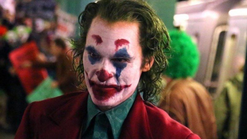 Joker sets the box office record for October