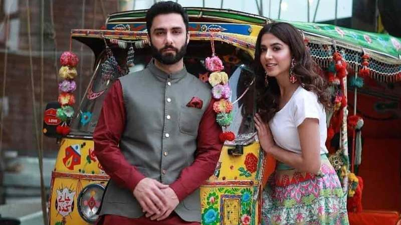 Laal Kabootar it wins big at the Tasveer South Asian Film Festival.