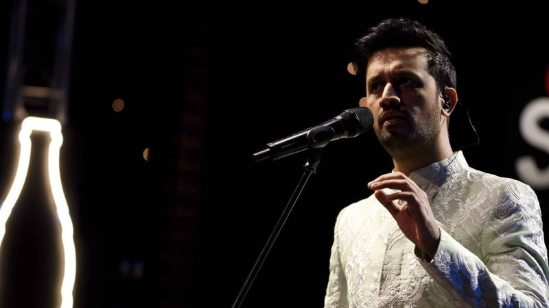 Atif Aslam will kick off Coke Studio season 12