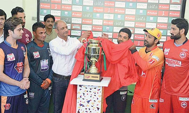 National T20 Cup offers fringe players chance to impress