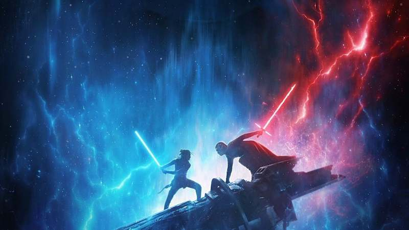 Rise of the Skywalker is slated for release in December and the hype is real