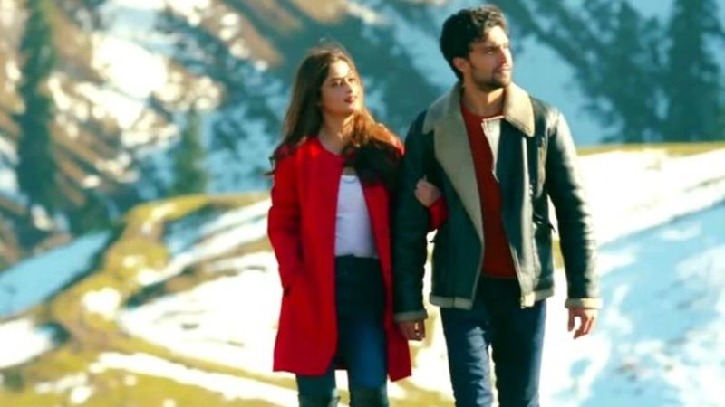 The teaser for Ahad Raza Mir and Sajal Aly's drama ignited a debate online about romanticising workplace harassment.