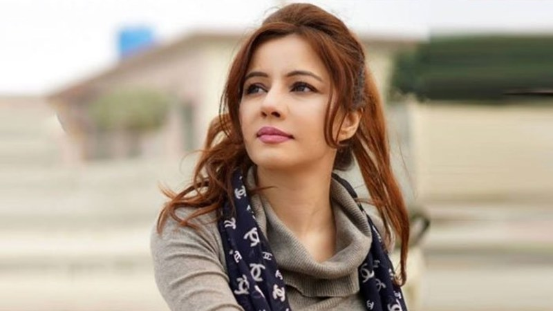 Rabi Pirzada quits showbiz after private pictures controversy