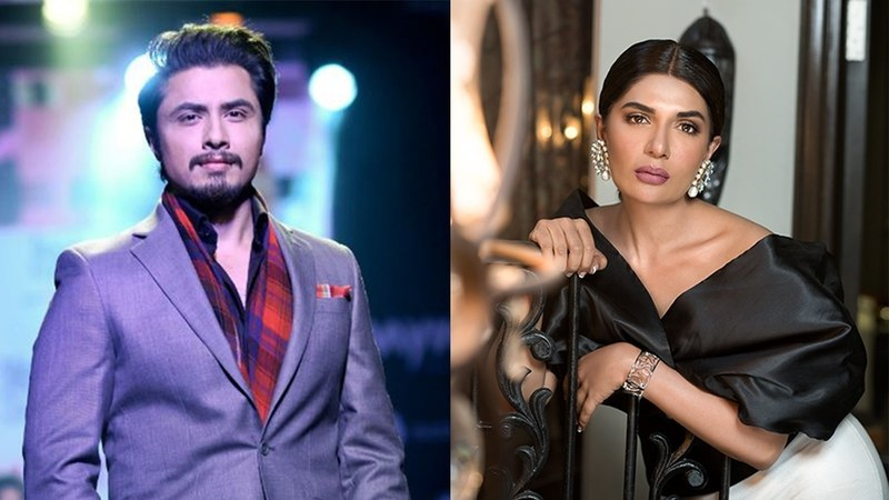 Another witness has appeared in court and supported Meesha Shafi's allegations of sexual harassment against Ali Zafar.