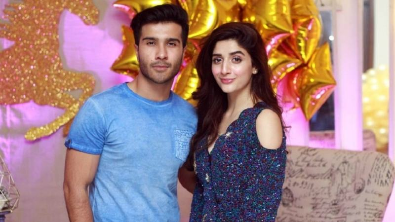 The film will also star Yasir Nawaz, who is writing and directing the flick as well.