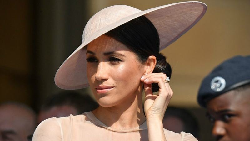 Meghan Markle Is the World's Most Powerful Dresser