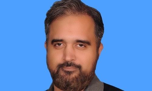 Instilling democracy in parties a huge challenge: PTI MNA