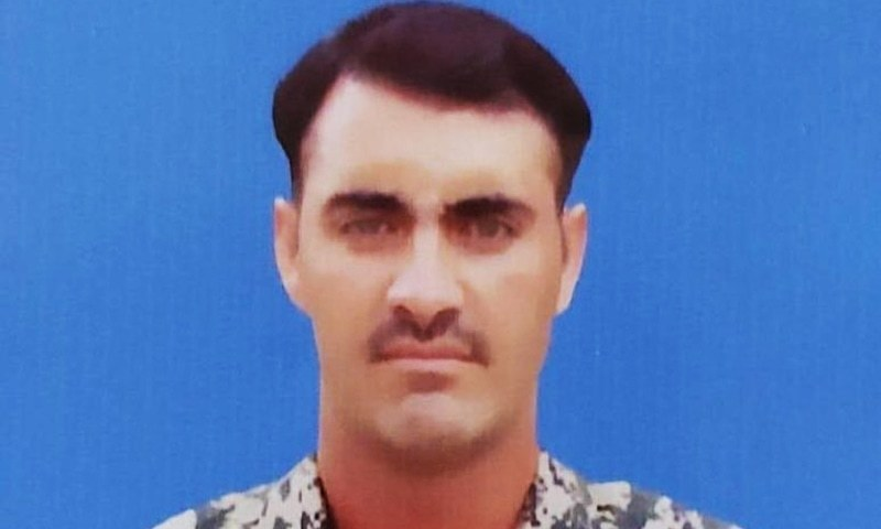 One FC personnel martyred, two injured in exchange of fire with terrorists in North Waziristan: ISPR