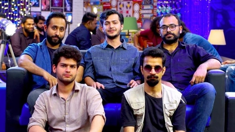 The band released a video for their popular original Deewar.
