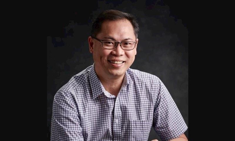 Interview: Tay Guan Hin