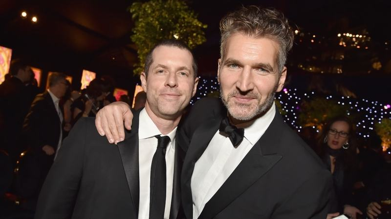 Benioff and Weiss to tackle Lovecraft horror-verse in 'Cthulhu mythos' movie