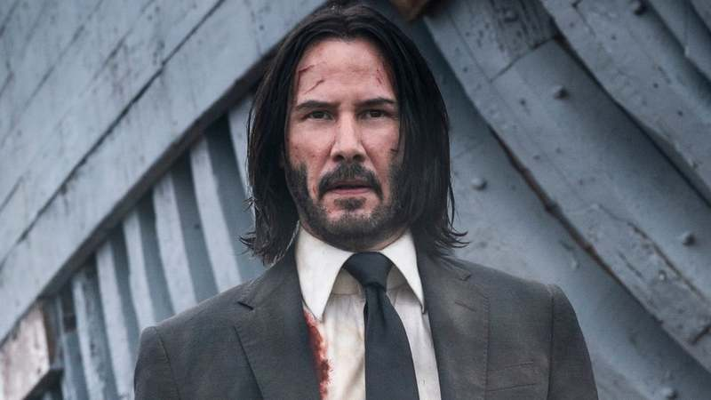 May 21 has been dubbed Keanu Reeves day.