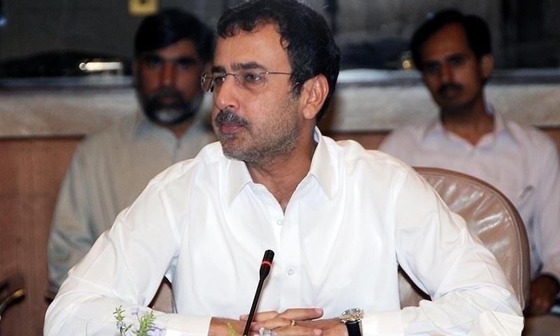 Referendum on issue of south Punjab provinces demanded