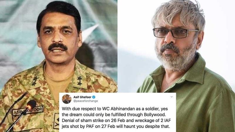 However, Sanjay Leela Bhansali and Bhushan Kumar's film is not unique.
