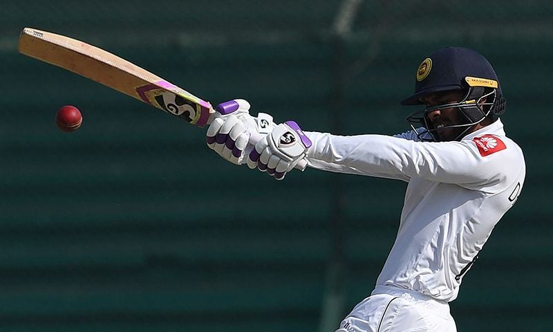 Pakistan fightback after Shaheen's five-fer in second Test