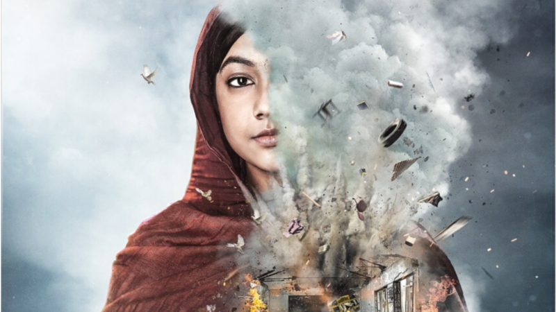 Gul Makai has been in the works since 2017 and stars Reem Shaikh as Malala.