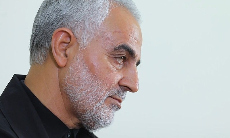 Israel braces for Iranian retaliation after Soleimani assassination